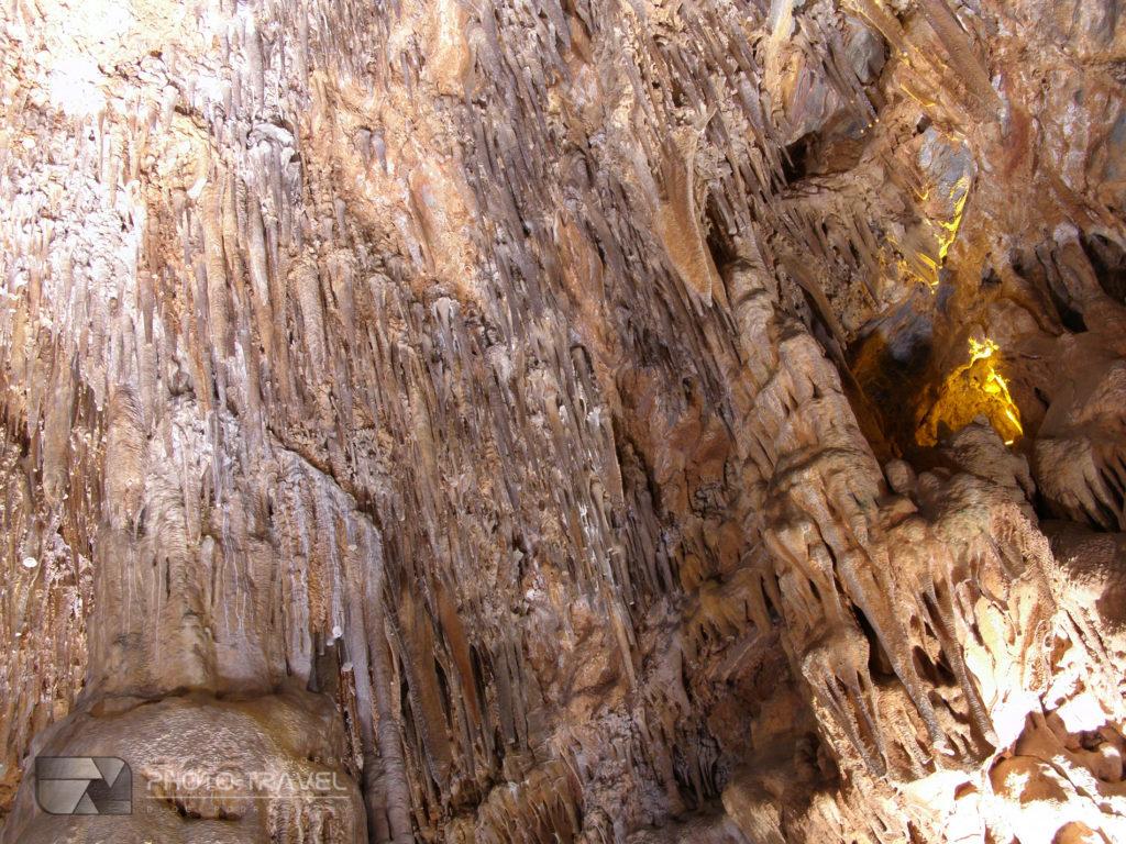 Jaskinia Damlatas Alanya