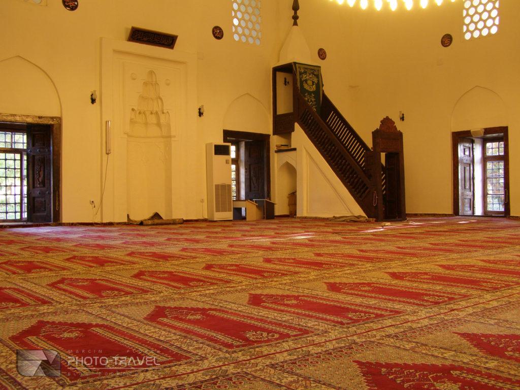 Meczet Sulejmana Alanya