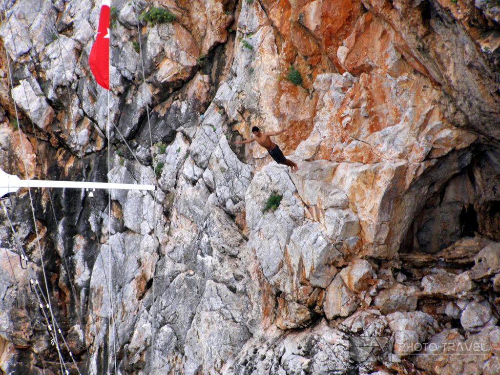 Jaskinia zakochanych Alanya