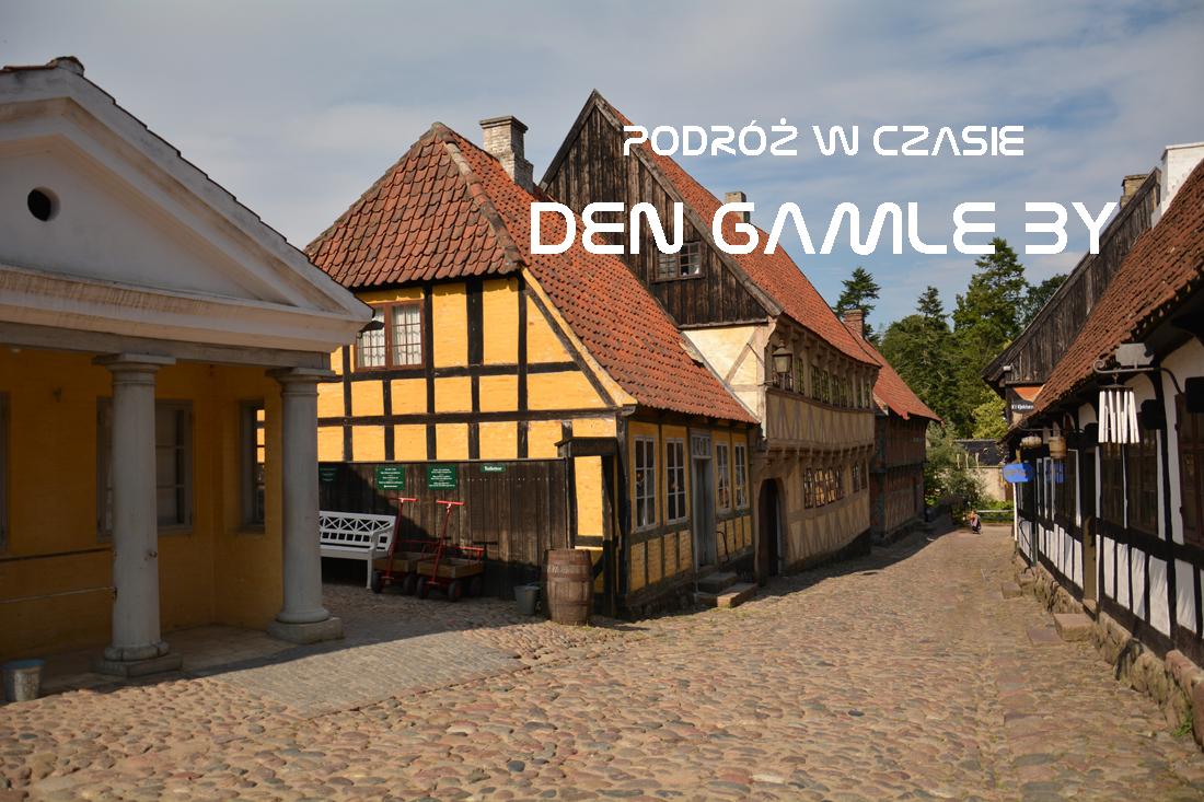 Den Gamle By w Aarhus to jedna z największych atrakcji turystycznych Danii.
