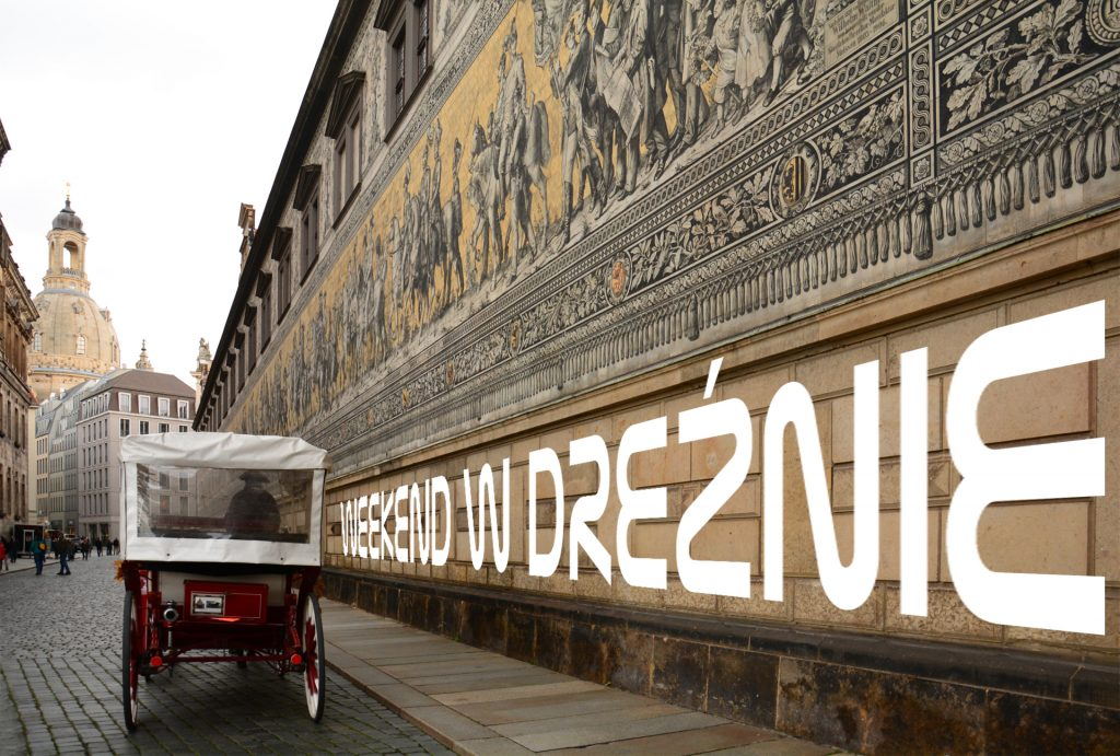 10 miejsc, które warto zobaczyć w Dreźnie