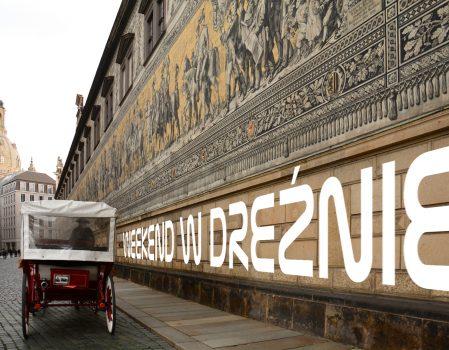 Drezno na weekend | 10 miejsc, które warto zobaczyć w Dreźnie