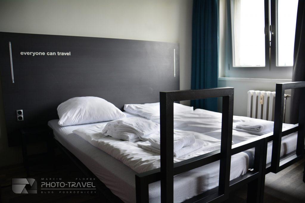 Hostel A&O opinie