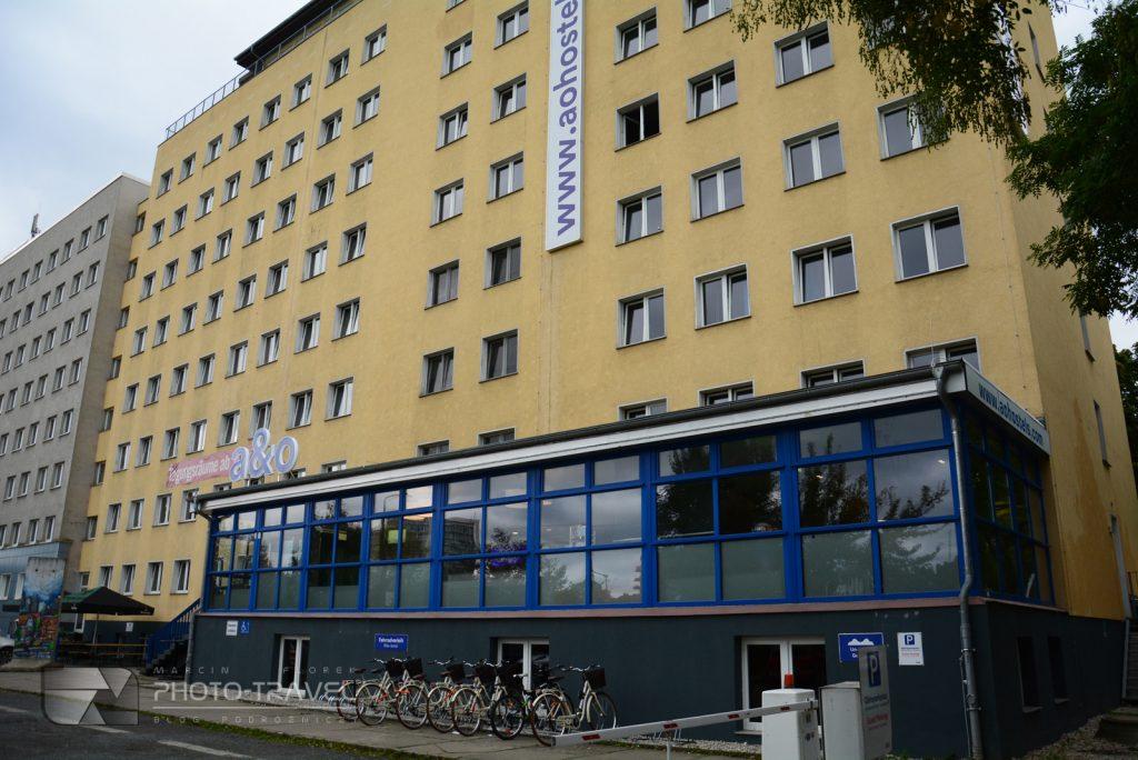 Gdzie spać w Dreźnie?