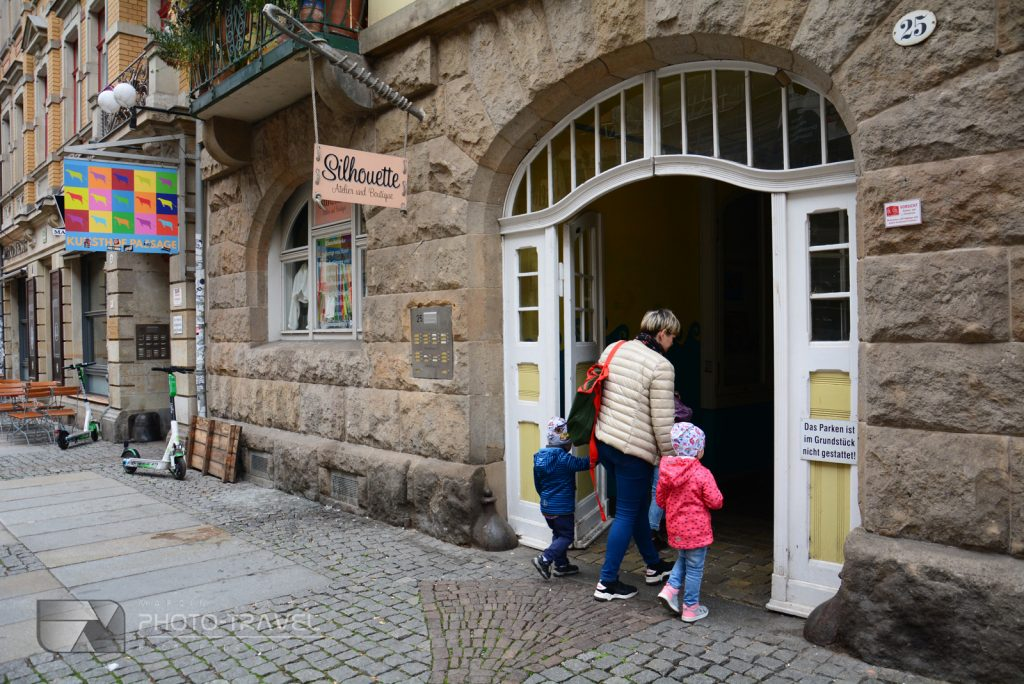 Co zobaczyć w Dreźnie na weekend