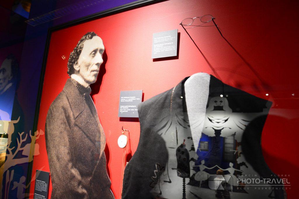 Muzeum Hansa Christiana Andersena ceny biletów