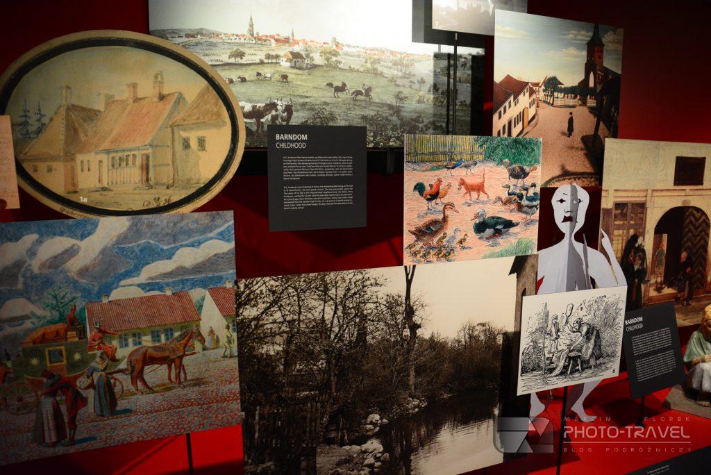 Muzeum Andersena w Odense