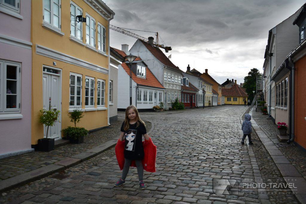 Szlak Andersena w Odense