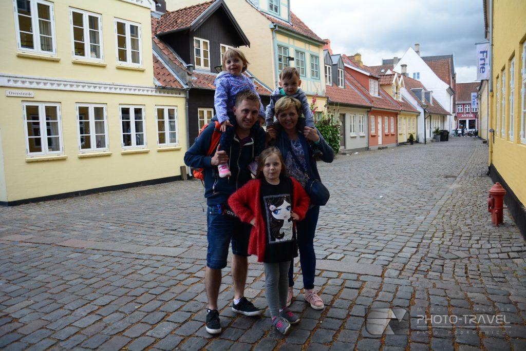 Atrakcje Odense - mieście rodzinnym Andersena