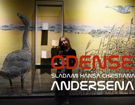 Odense śladami Hansa Christiana Andersena
