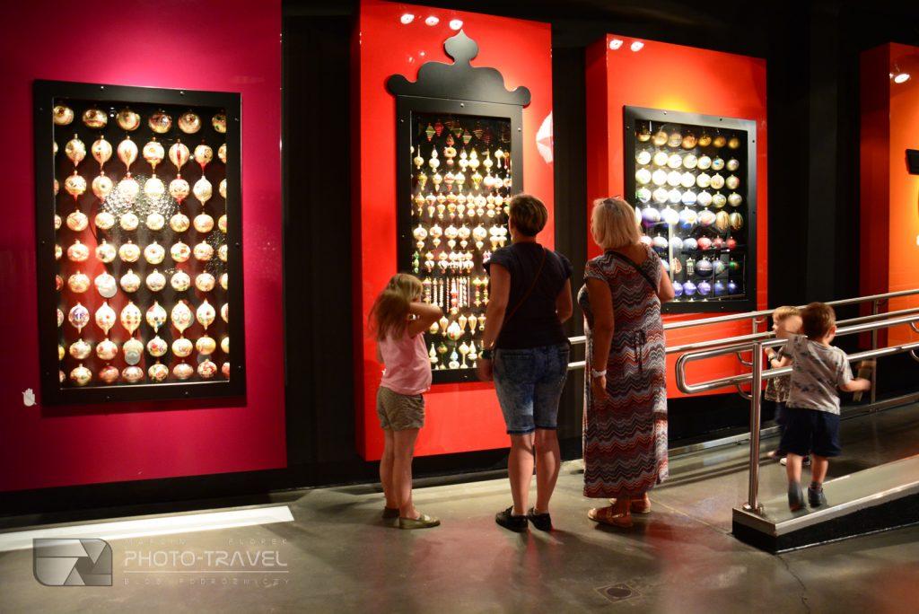 Muzeum Bombki w Miliczu zwiedzanie
