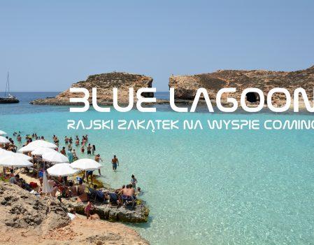 Blue Lagoon – rajski zakątek na wyspie Comino
