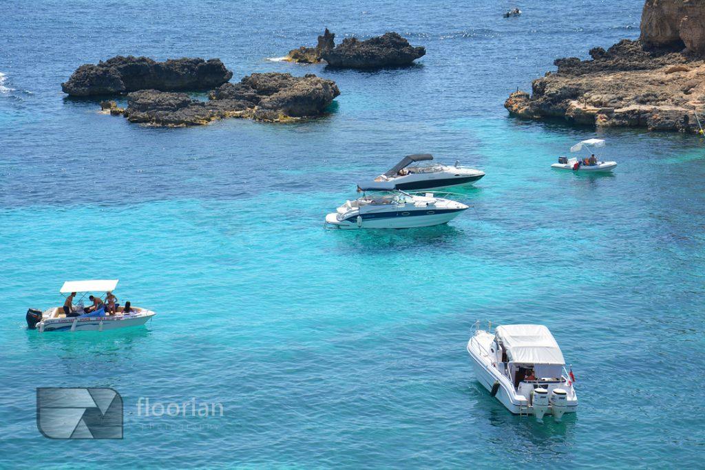 Blue Lagoon Malta rejsy