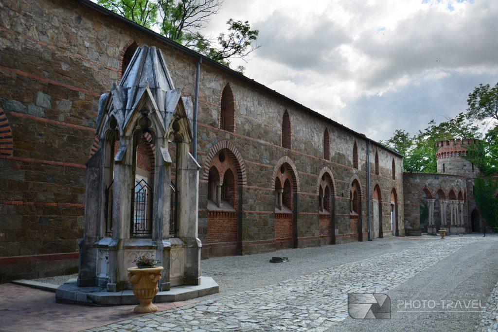 Pałac w Kamieńcu Ząbkowickim