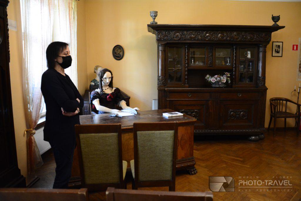 Ząbkowice Śląskie - Izba Pamiątek Regionalnych