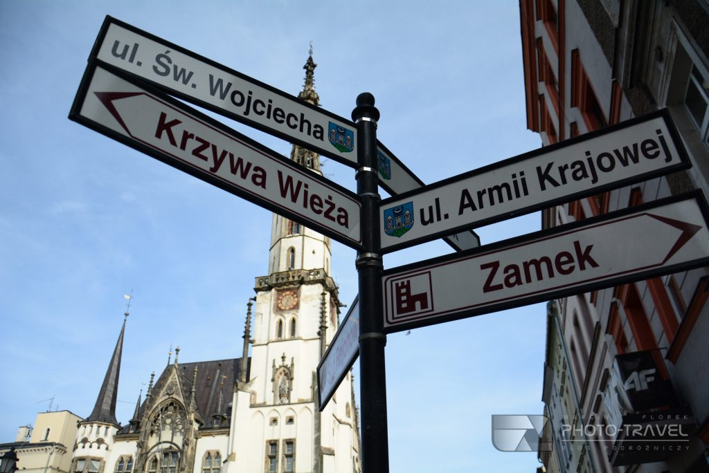Ząbkowice Śląskie - atrakcje turystyczne