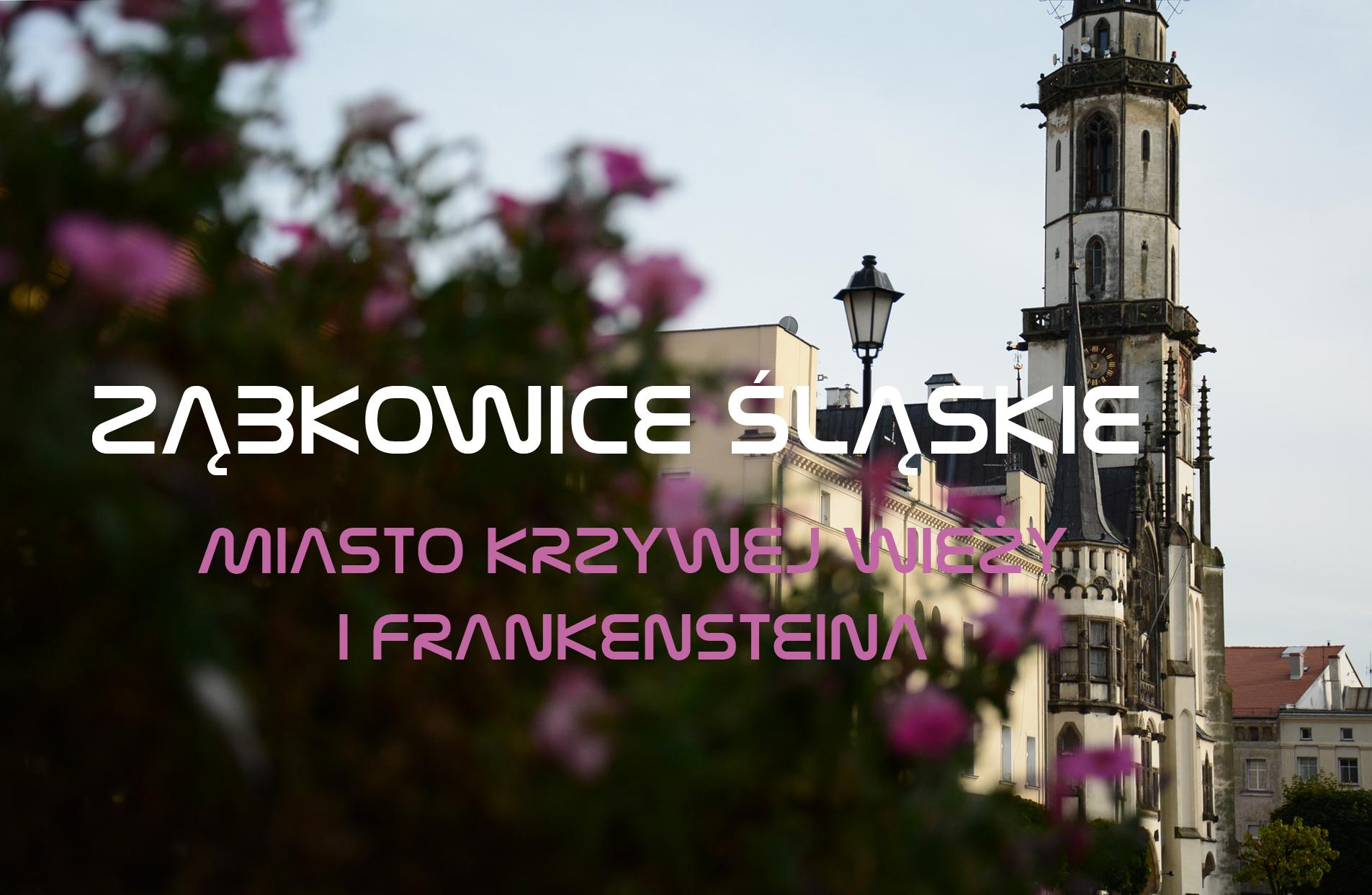 Ząbkowice Śląskie i okolice – atrakcje turystyczne i miejsca, które warto zobaczyć w mieście Krzywej Wieży i Frankensteina