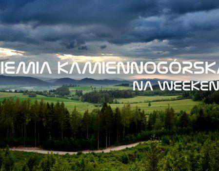 Ziemia kamiennogórska na weekend | Przewodnik po największych atrakcjach turystycznych