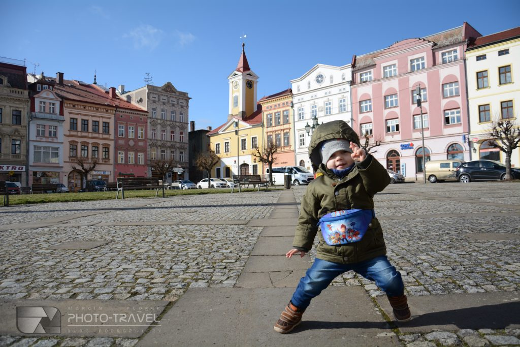 Broumov - atrakcje turystyczne, zabytki, ciekawe miejsca w Czechach, Czechy, Klasztor w Broumovie,