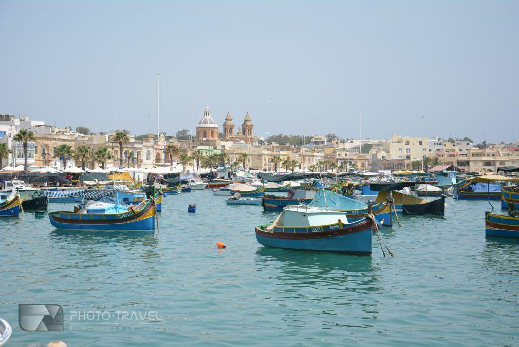Najładniejsze miejsce na Malcie