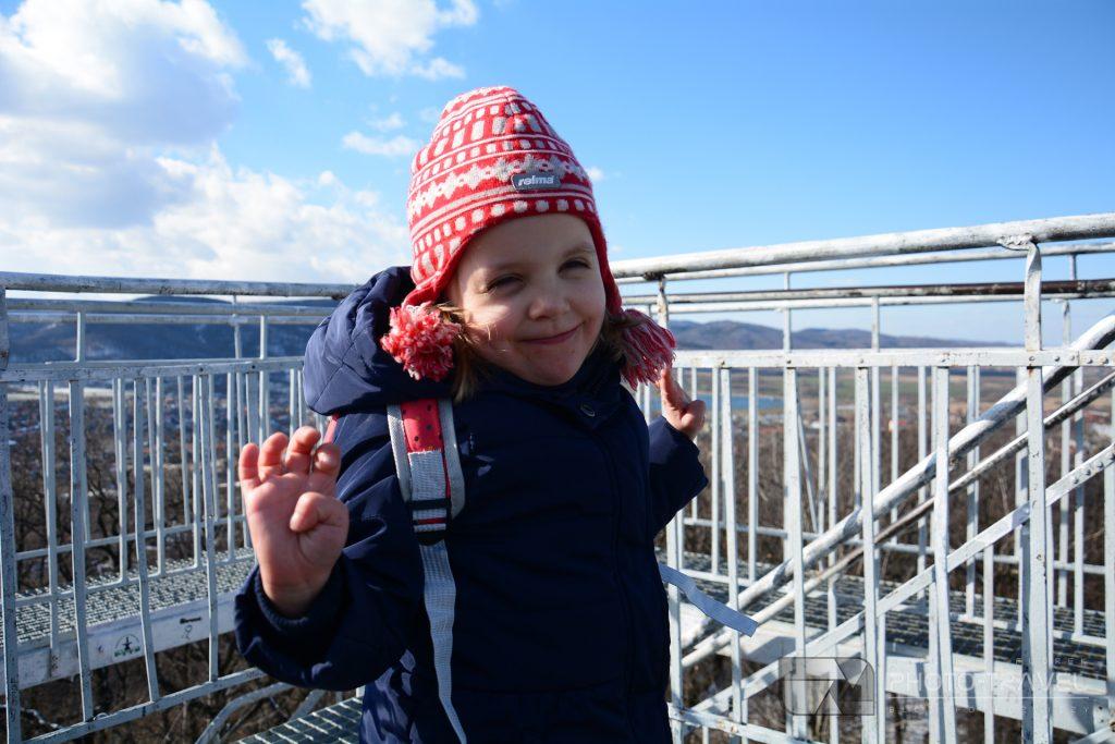 Wieża Widokowa na Górze Parkowej w Bielawie