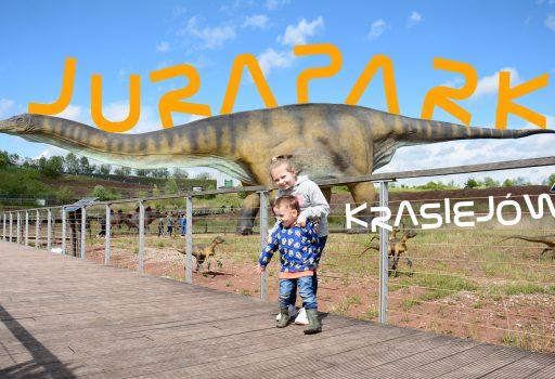 JuraPark Krasiejów – Park dinozaurów koło Opola