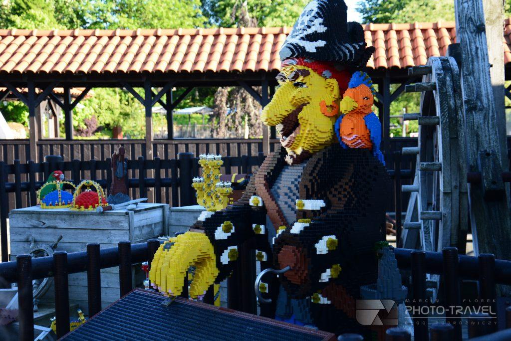 Legoland Billund - Piraci