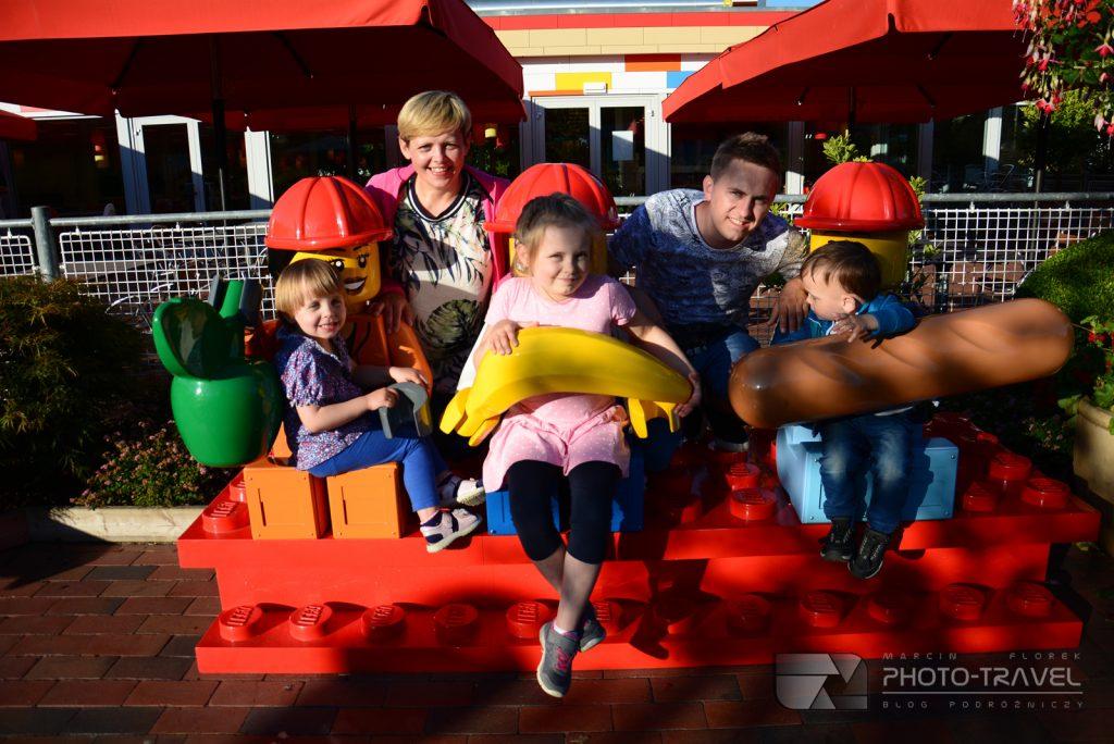 Legoland Billund ceny