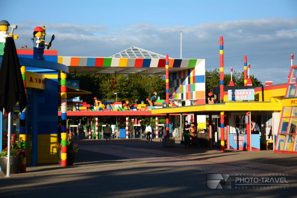 Legoland Dania promocje