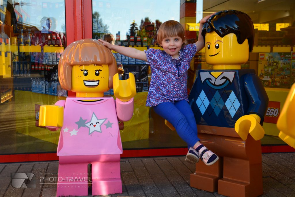 Legoland Dania - Lego Duplo