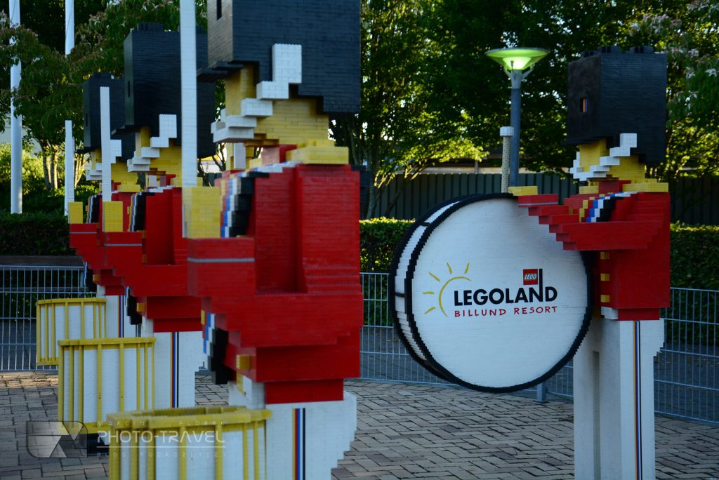 Legoland Dania wstęp