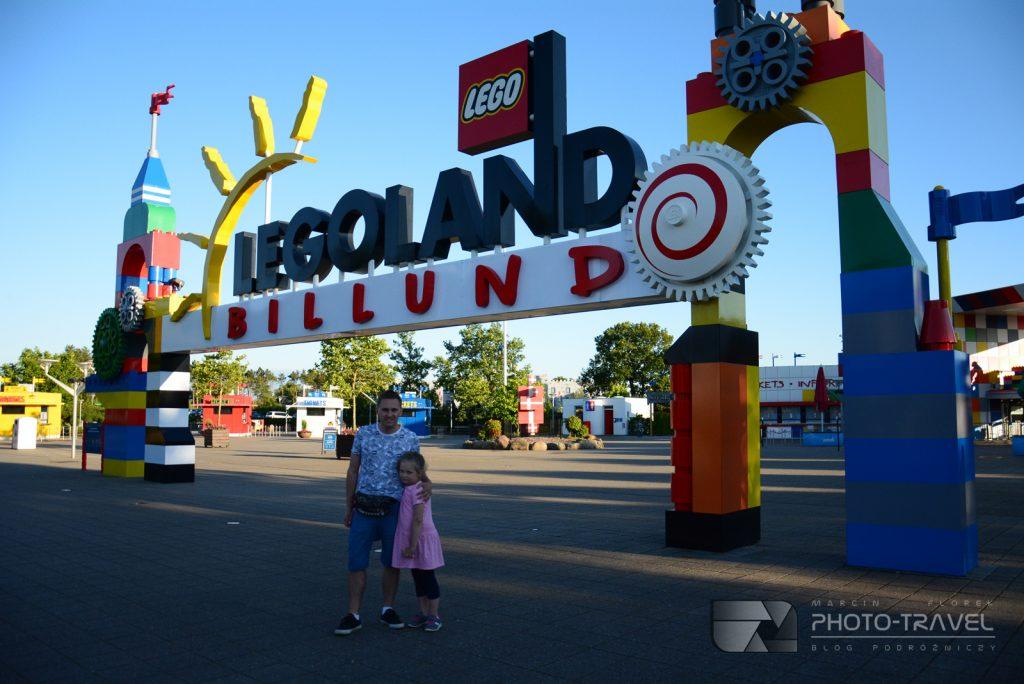 Legoland Dania bilety