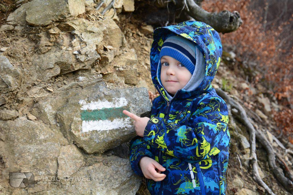 Szlaki w Górach Sowich łatwe dla dzieci