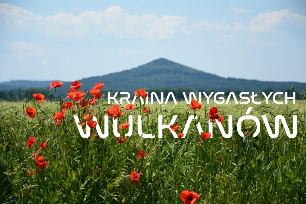 Kraina Wygasłych Wulkanów - przewodnik po atrakcjach Pogórza Kaczawskiego