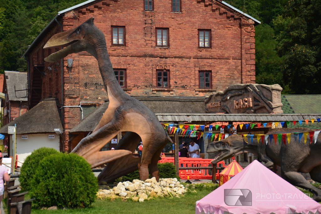 JuraPark Bałtów – Bałtowski Kompleks Turystyczny