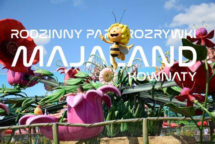 Majaland Kownaty | Rodzinny park rozrywki