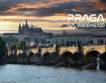 Praga na weekend   10 miejsc, które warto zobaczyć w Pradze